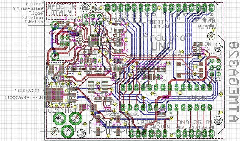 Romeo arduino schematic free engine image for user
