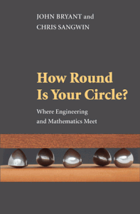 How Round Is Your Circle (front cover)