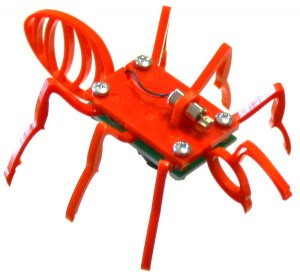 Vibrobug Red Ant