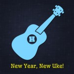 New Year, New Uke