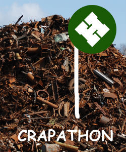 Nottingslack Crapathon